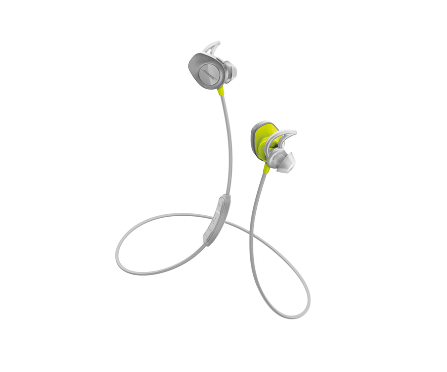 Bose Wireless Headphones: an ideal Valentines day gift for if your husband is into sport or fitness