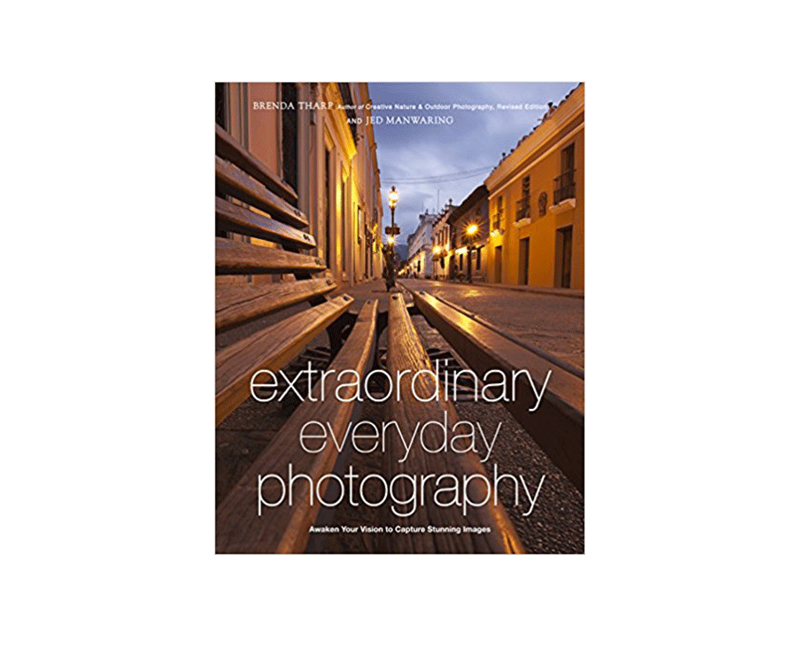 #6 hobby & crafts gifts for her: Book Extraordinary Everyday Photography