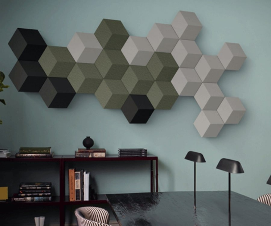 #11 luxury gifts for men who have everything: Bang & Olufsen Speaker Tiles
