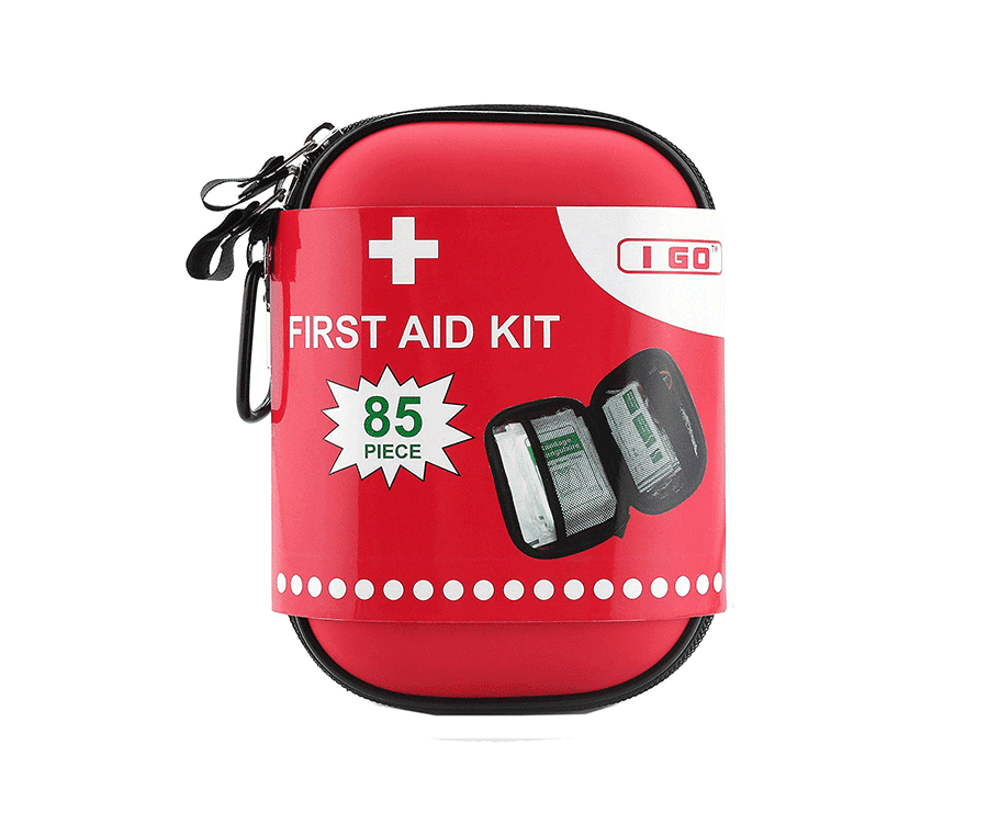 #5 very best gifts for hikers & backpackers: first aid kit
