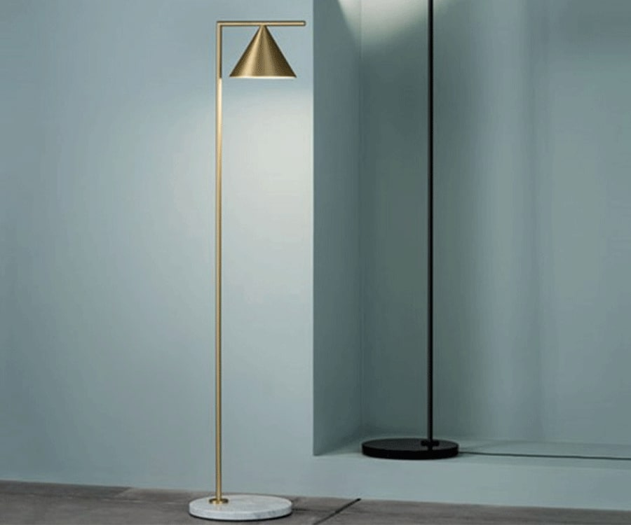 #12 Over the top luxury gifts for her: Floss Designer Lamp