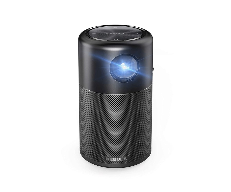 #11 travel gift ideas for women: nebula projector