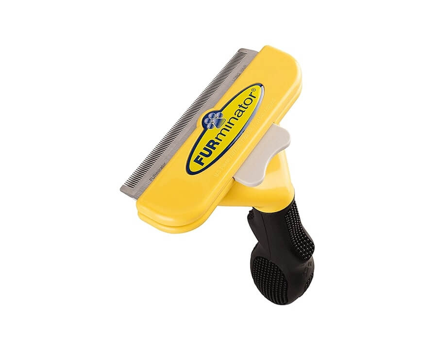 #16 unique & funny gifts for dog lovers: The FURminator deShedding Tool