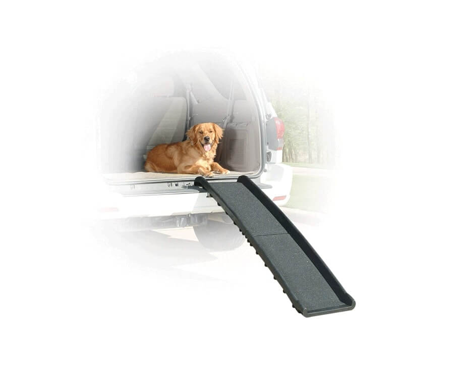 #11 unique & funny gifts for dog lovers: PetSafe Dog Ramp