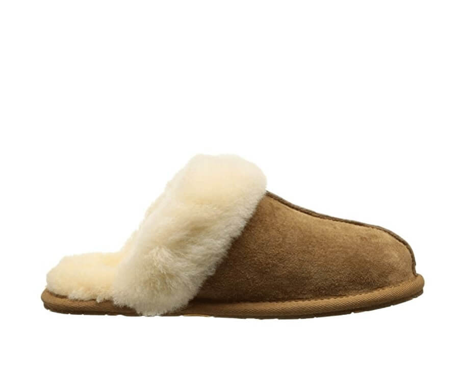 #6 Pamper & Relaxation gifts for her: Ugg Scuffette Slippers