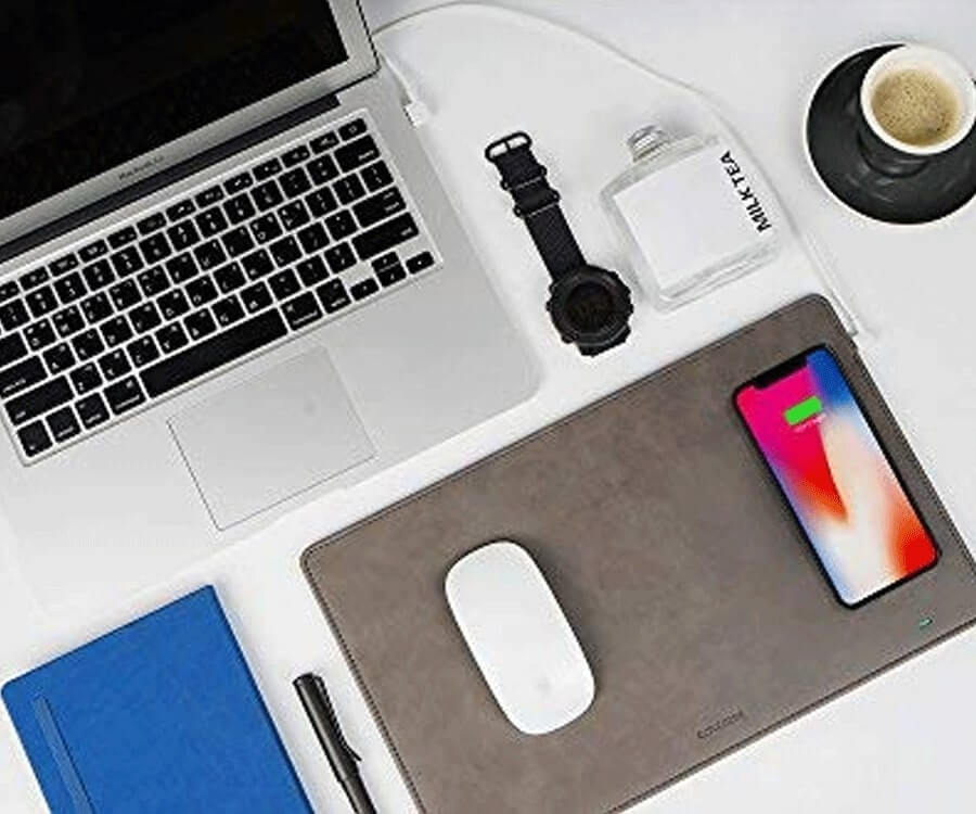 #11 best tech gifts for her: Wireless Charging Pad