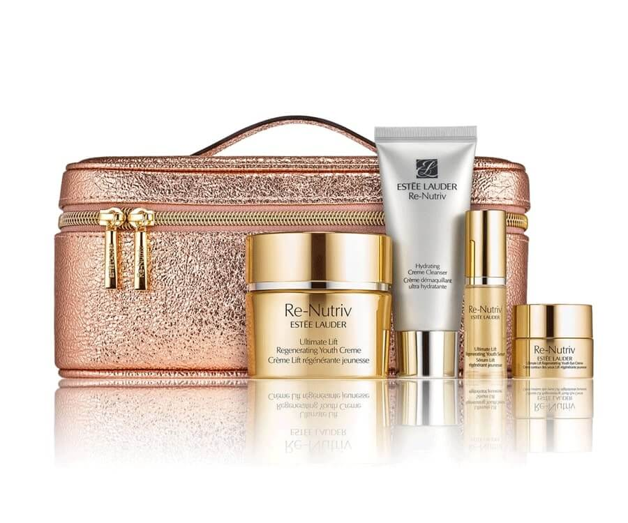 #14 Pampering Gift sets for women: Luxury Skincare Set