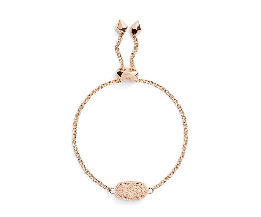 #3 classic gifts for ladies: Elaina Bracelet by Kendra Scott