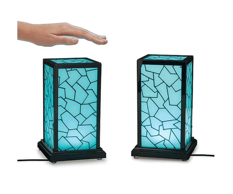 #10 Great Sentimental Gifts for Her: Long Distance Lamp