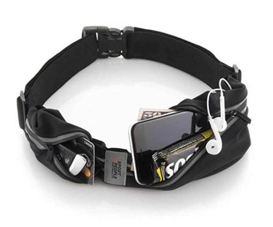 #5 Best Fitness Gifts For Her: Running Pouch Belt