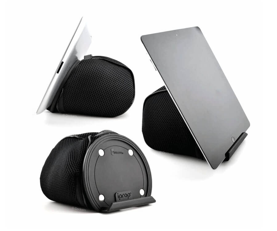 #18 gifts for women who like to travel: tablet lap stand