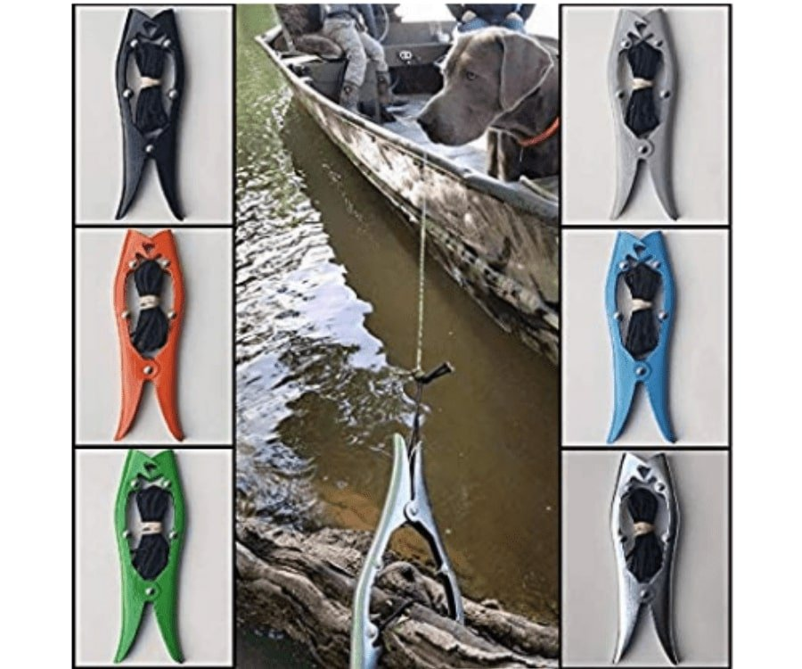 #32 best gifts for kayakers: Brush Gripper