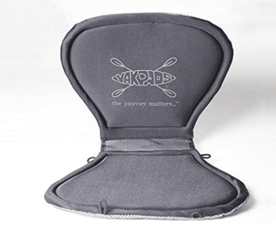 #15 best gifts for kayakers: Cushioned Seat Pad