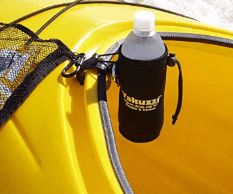 #24 best gifts for kayakers: Kayak Drink Holder