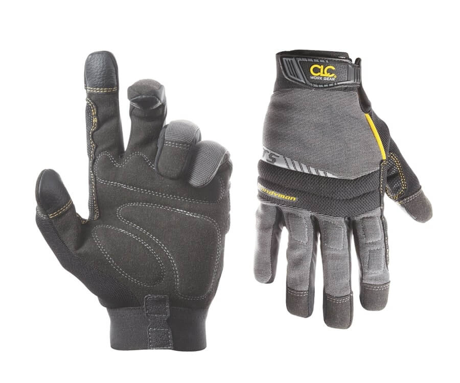 #5 best gifts for farmers: sturdy working gloves