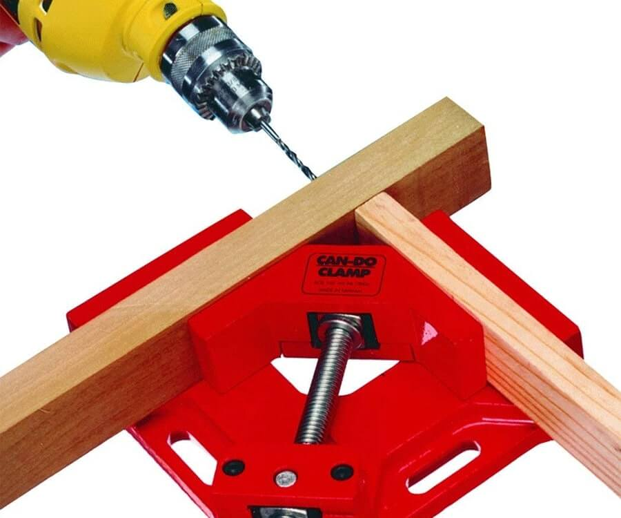 #34 gifts for handyman: can-do clamps