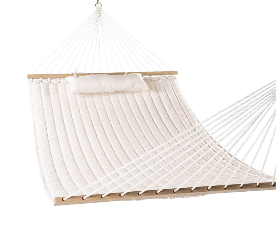 #7 great retirement gifts for men: comfy hammock