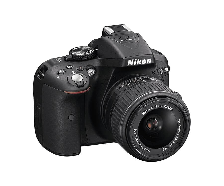 #3 great retirements gifts for men: photo camera