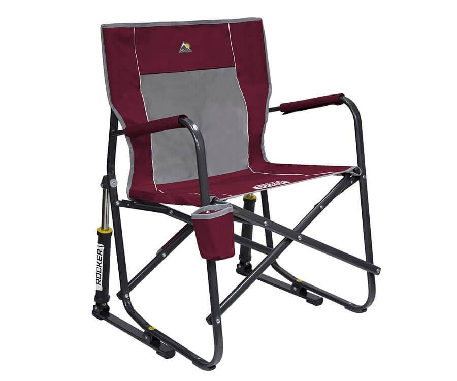 #20 gifts for handyman: portable rocking chair