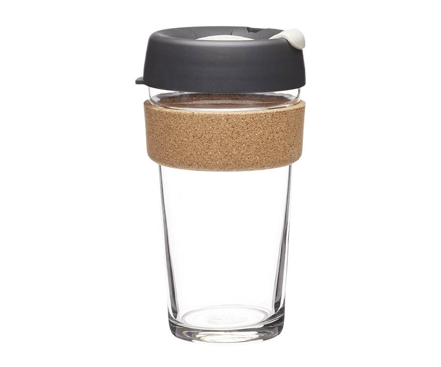 #12 eco friendly gifts for her: KeepCup Re-usable Coffee Cup