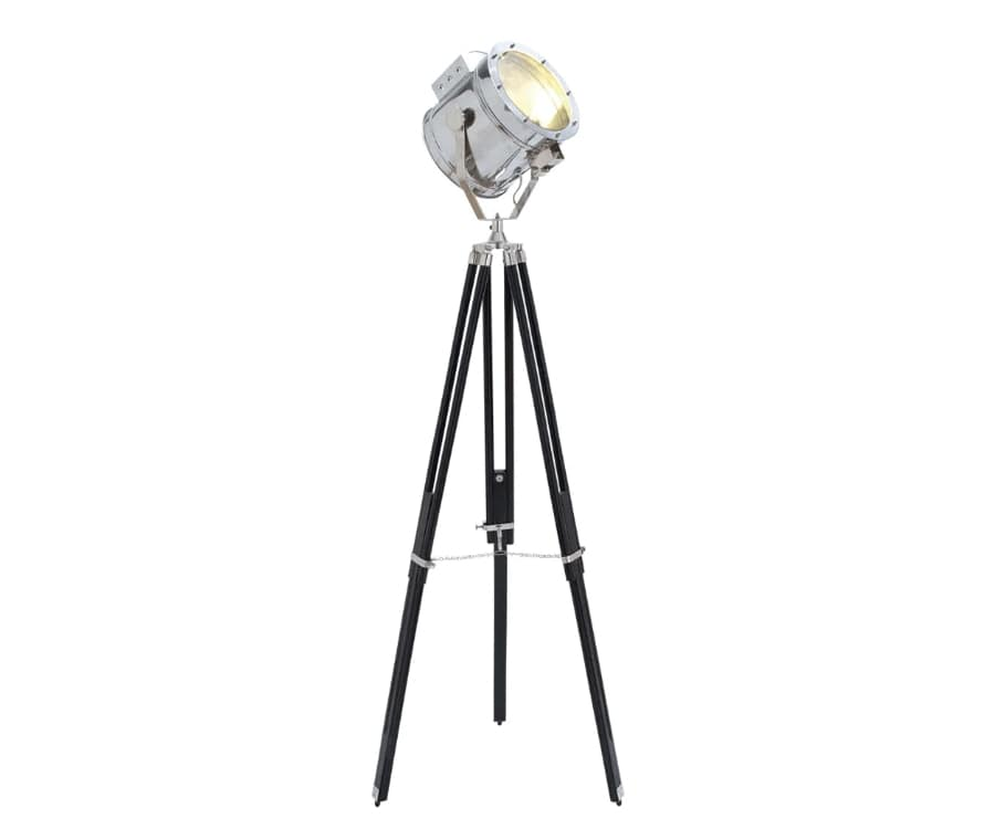 #30 over the top luxury gifts for her: spotlight tripod by Uma