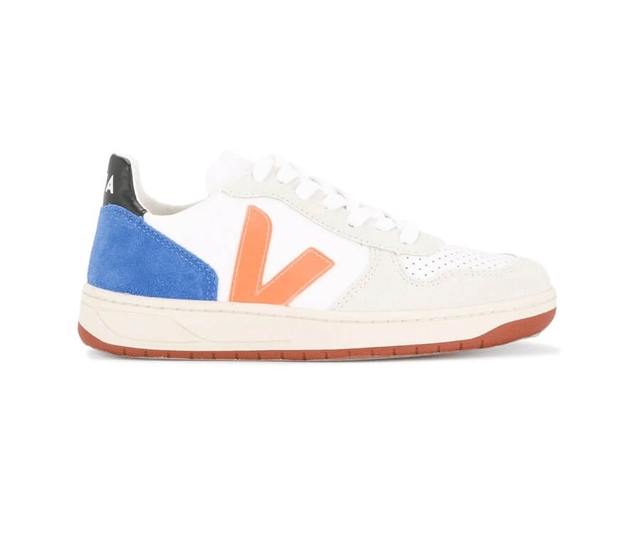#2 Eco friendly gifts for her: Veja Sneakers