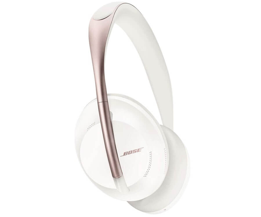 #1 best travel gifts for her: noise cancelling headphones
