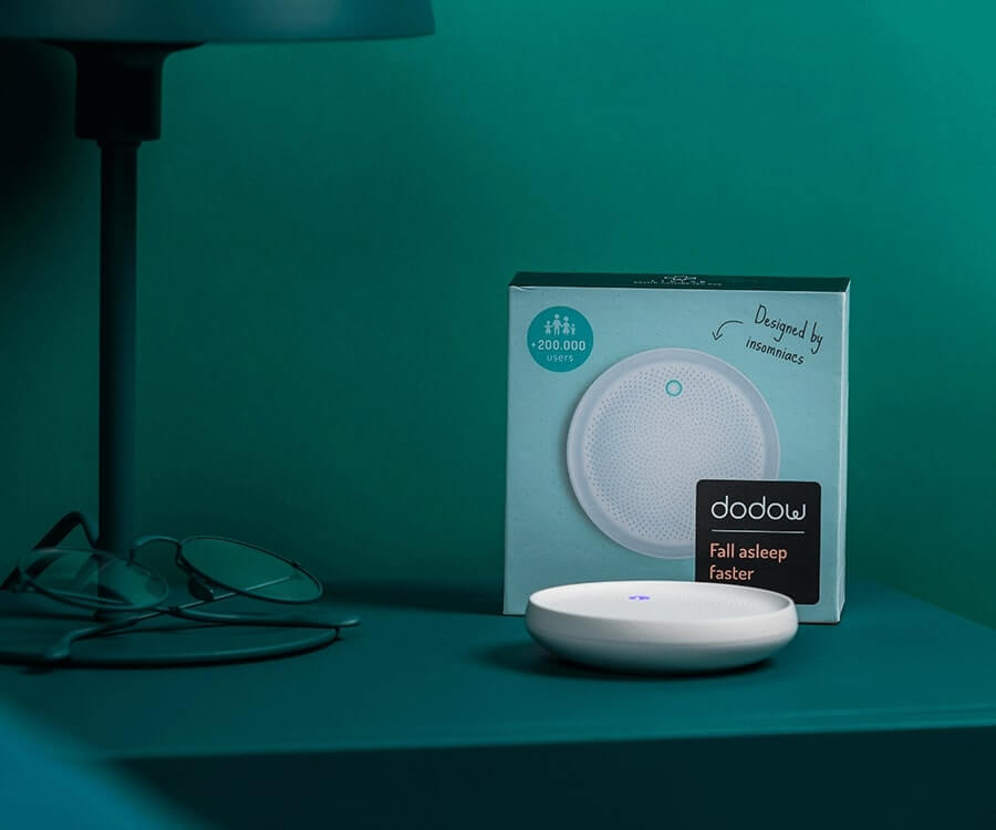 #19 gifts for the woman who has everything: Dodow