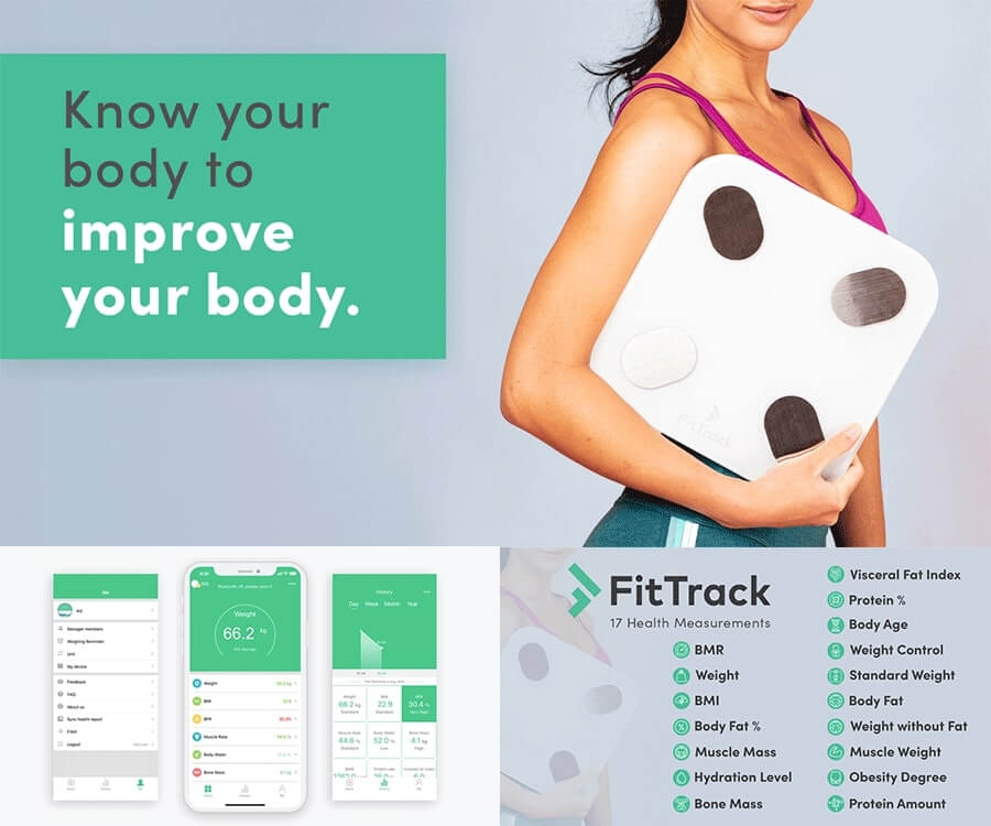 #27 Best Fitness Gifts For Her: Ultimate Workout Motivator