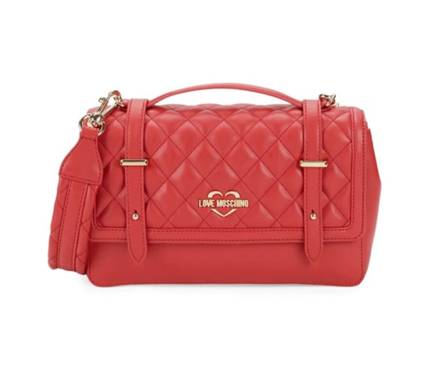 #9 best valentines gifts for her: Little Red Bag