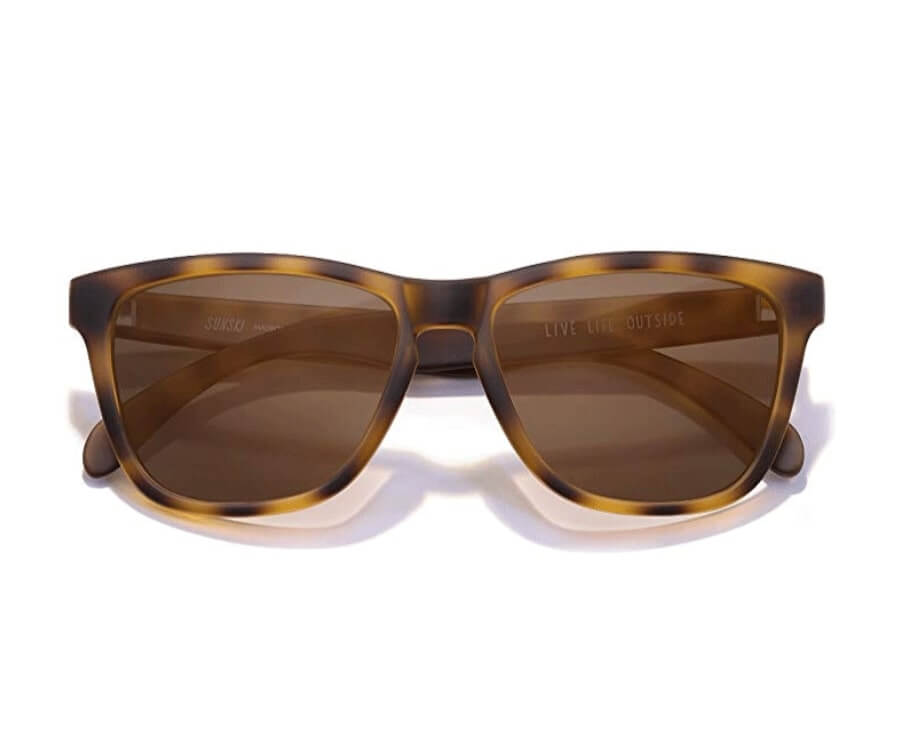 #28 eco friendly gifts for her: recycled plastic sunglasses