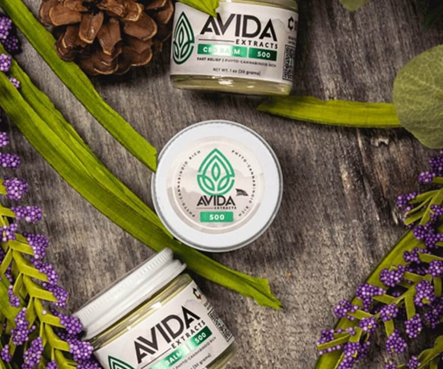 #19 eco friendly gifts for her: All natural moisturizer & pain relief balm