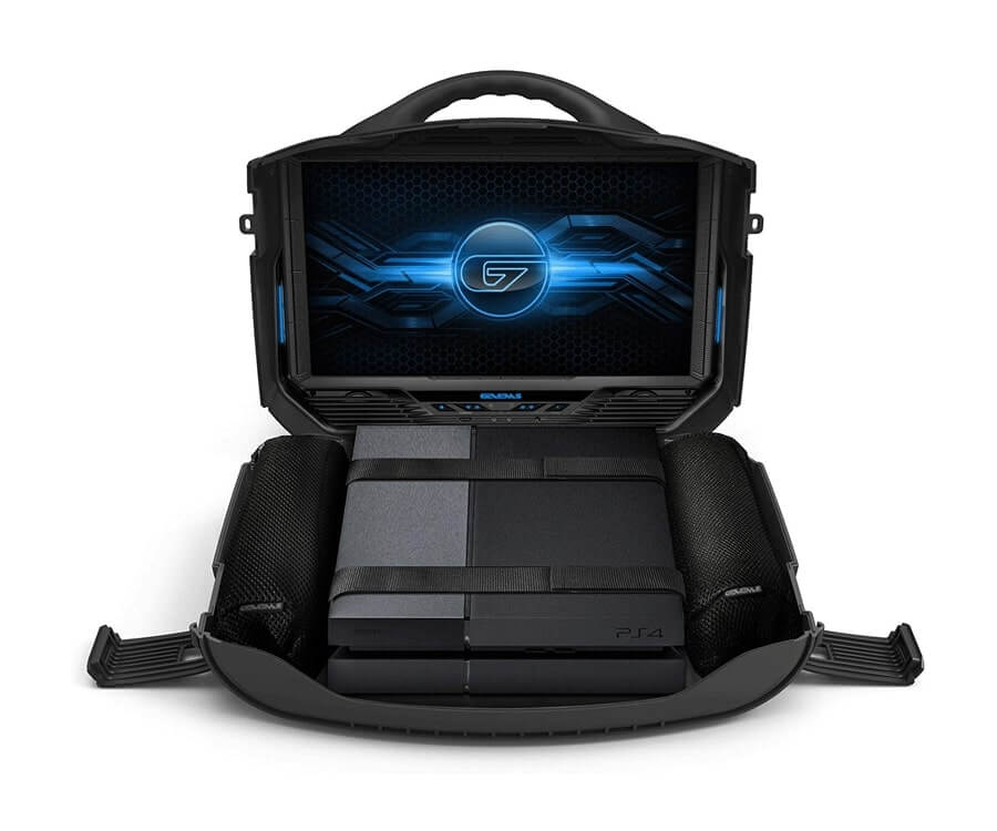 #19 cool gadgets for men: Portable Gaming Unit