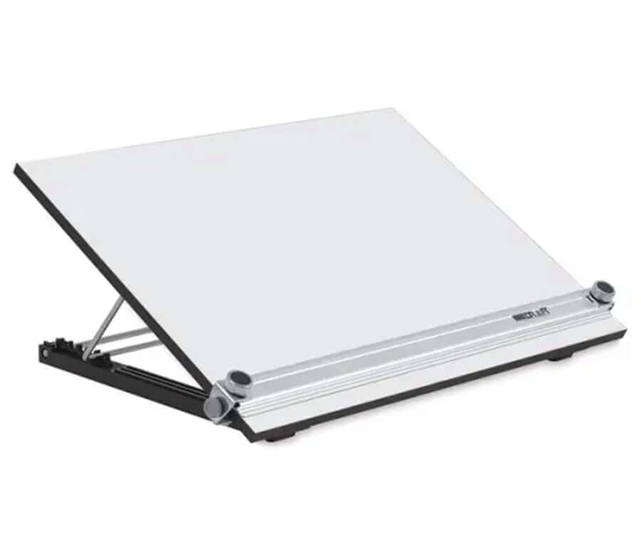 #31 cool gifts for  sketch artists: pro drawing board