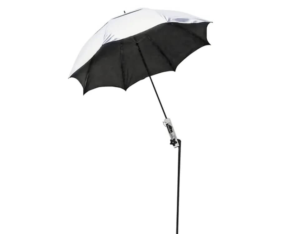 #24 best gifts for painters: painter shadebuddy umbrella