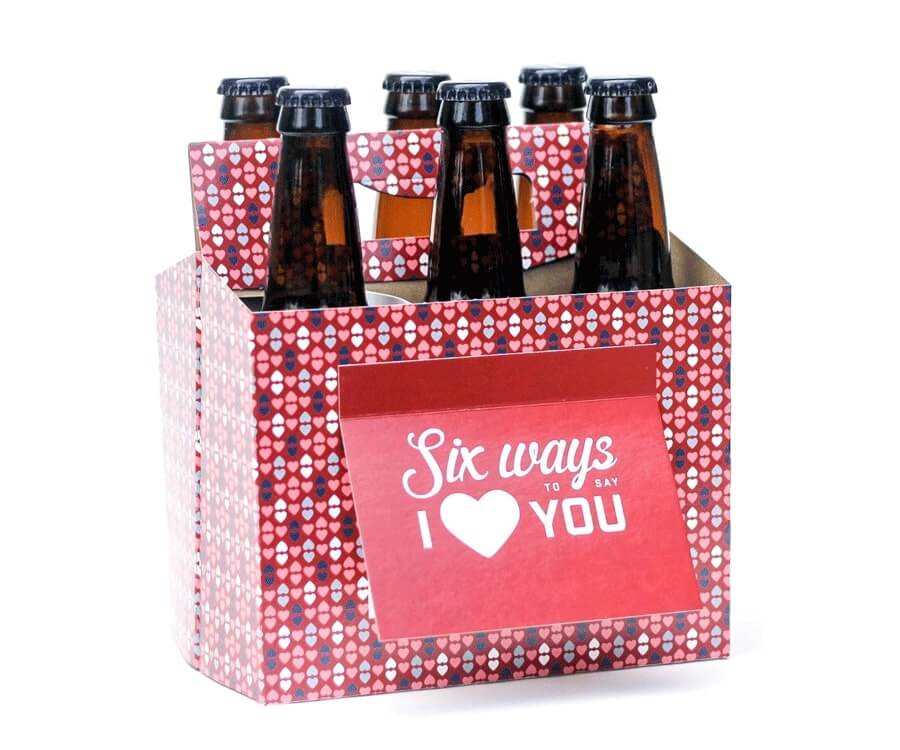 #24 best gifts for long distance boyfriend: beer care package