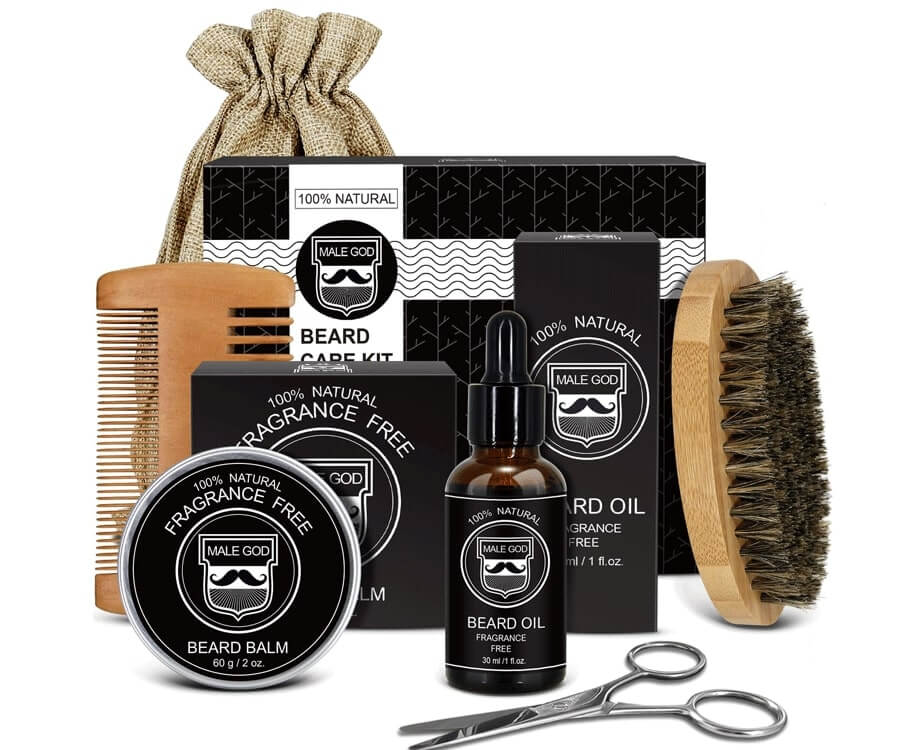 #13 best gifts for long distance boyfriends: grooming care package
