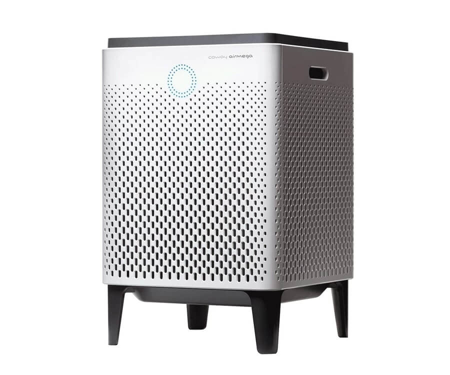 #22 best gifts for painters: paint fumes air purifier