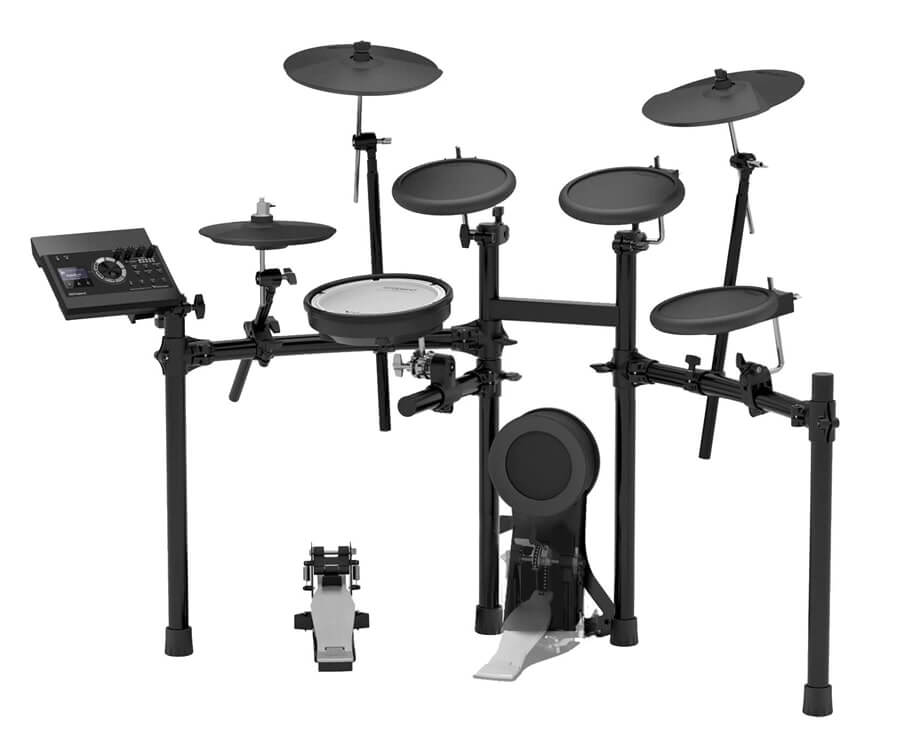 #29 luxury gifts for men who have everything: Roland Drum Set