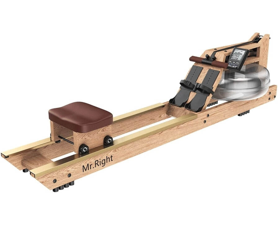 #30 luxury gifts for men who have everything: rowing machine